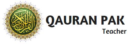 Quran Pak Teacher
